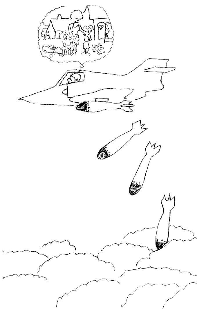 Konk - Coloriage bombardier ...